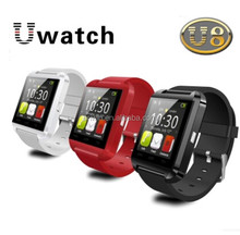 Bluetooth smart watch U8 Wrist Watch U smartWatch for iPhone and Android Smartwatch men's watches