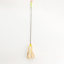 High Quality Wholesale Microfiber Cleaning long handle mop
