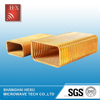 Rectangular Seamless Flexible Waveguide