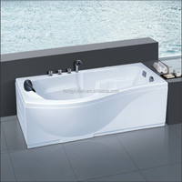 New Design Five Star Hotel Favorite real sex men and women whirlpool bathtub