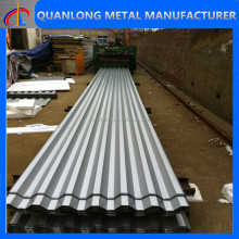galvanized corrugated sheet uae