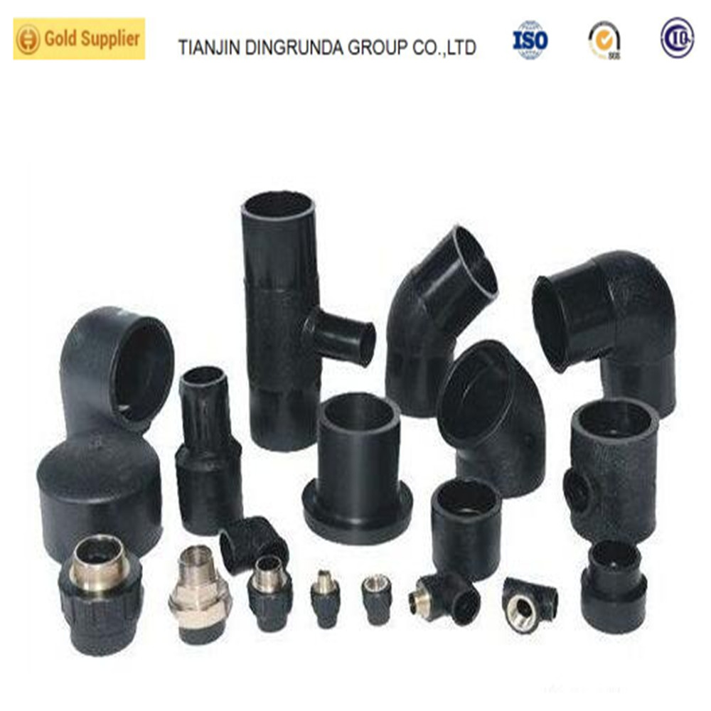 HDPE pipe fittings male adaptor manufacturer
