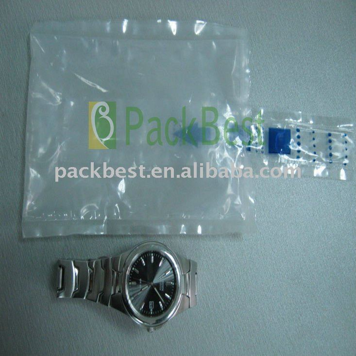 Watch Packing Void Fill Pouch