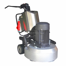 function of HTC planetary concrete floor grinder polishing machine for sale MT008