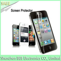 Verified for iphone4 diamond screen protector has competitive factory price