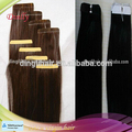Fast shipping brazilian hair, virgin brazilian tape human hair extensions