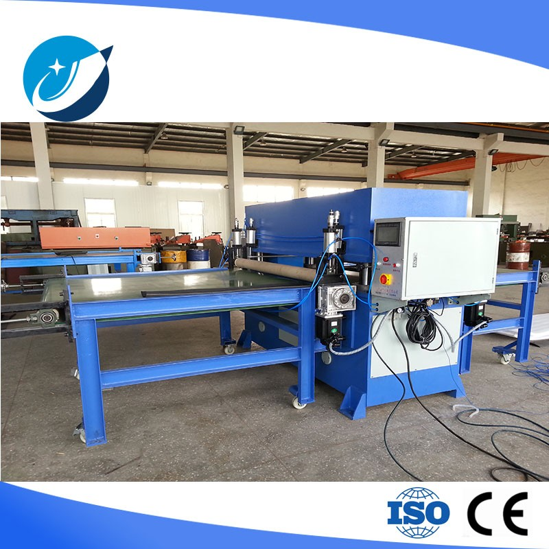 cnc paper and picture frame and label cutting machine