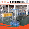 Hot sell bottle wrapping machine for empty bottle