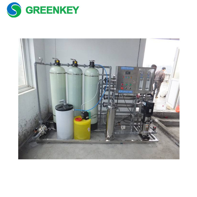 Cosmetic Pharmaceutical Chemical Industries Ro Water Treatment Plant Price/ro Water Treatment Equipment For Drinking Water