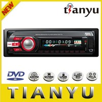 car audio mp3 usb player with appearance of personality TY-3201
