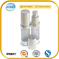 30ml cosmetic airless spray bottle china supplier