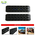 lantsun J268 black pp 10tons Recovery Traction Tracks for 4WD Sand Mud Snow Off Road