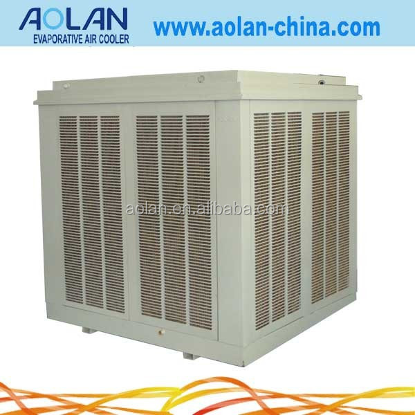 Evaporative industrial air cooler industrial water cooled general split air conditioner