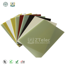 3240 fr4 g10 Epoxy glass insulation laminated sheet