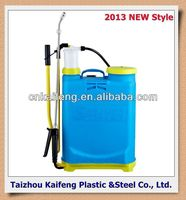 2013 china new design sprayer Manufacturers sulphur agriculture use agriculture hand sprayer