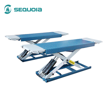 High quality electric scissor lift TWJ-1030-C for sale