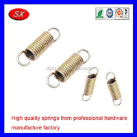 customized motorcycle brake steel nicke plating extension spring