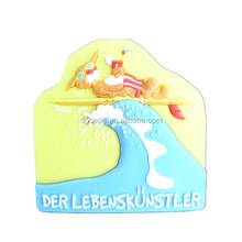 promotional OEM germany souvenir fridge magnet for promotional gift BJ-W02