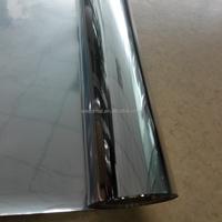 12mic aluminum pet film metalized