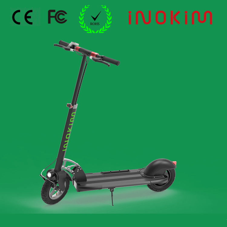 China factory Direct Supply Air Tires Folding Adults electric mobility scooter