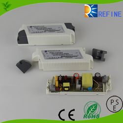 High quality 3w 6w 8w 25w 36w indoor led driver constant current led drivers for 350ma 700ma 900ma