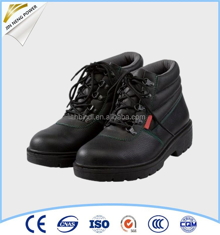 Quality Protective Safety Footwear Supply