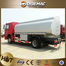 Oil Truck fuel delivery trucks