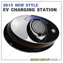 2015 Latest Style ev wall box charger For Sale