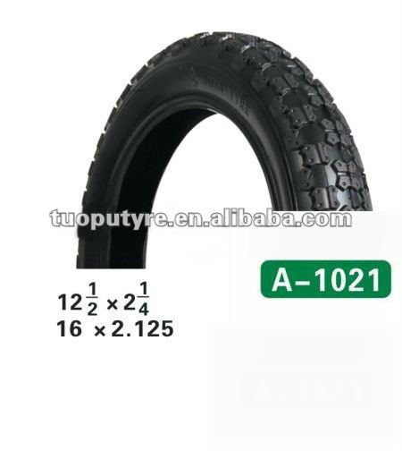 BMX tyres,children's bicycle tires 12 1/2x2 1/4