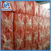 Waterproof Fiberglass Wool High Density Mineral Insulation Glass Wool Price