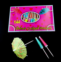 Party Decoratio Event & Party Item Type and Christmas Occasion Umbrella Stick