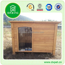 DXDH002 Double Dog House (BV assessed supplier)