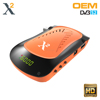 Digital Set Top Box Full HD 1080P Mega Box Satellite Receiver with DVBS2