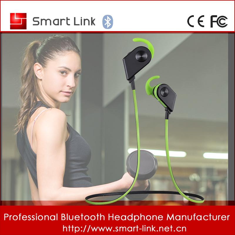 private design fm radio bluetooth headsets mobile phone accessory wireless headphone