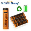 Sidiou Group 2100mAh 1.2V Ni Cd Batteries Usb Rechargeable Ni-MH Battery Ni-MH Universal Battery