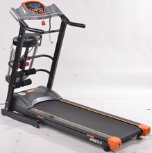 Good quality home ued folding mini treadmill from wuyi