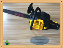 CE certification high good quality gasoline chainsaw