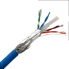 25 Pair Cat 6 Cable Multi Pair Telephone Cable