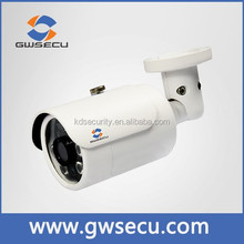 oem ip camera module / 3.0Mp CMOS HD Water-proof IR Network Camera / ip camera audio input output