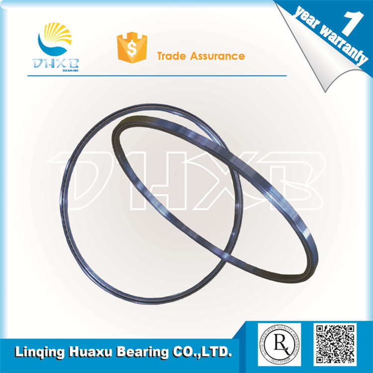 JA020CPO JA025CPO JA030CPO JA035CPO JA040CPO thin section ball bearing