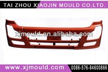 Made In China injection molding for car bumper Low Cost With HIGH QUALITY
