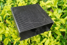 Custom size make to order carbon fiber parts