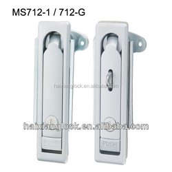 MS712 Best price of door handle lock