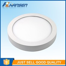 aluminium 20w ceiling mounted light fittings for high quality low price