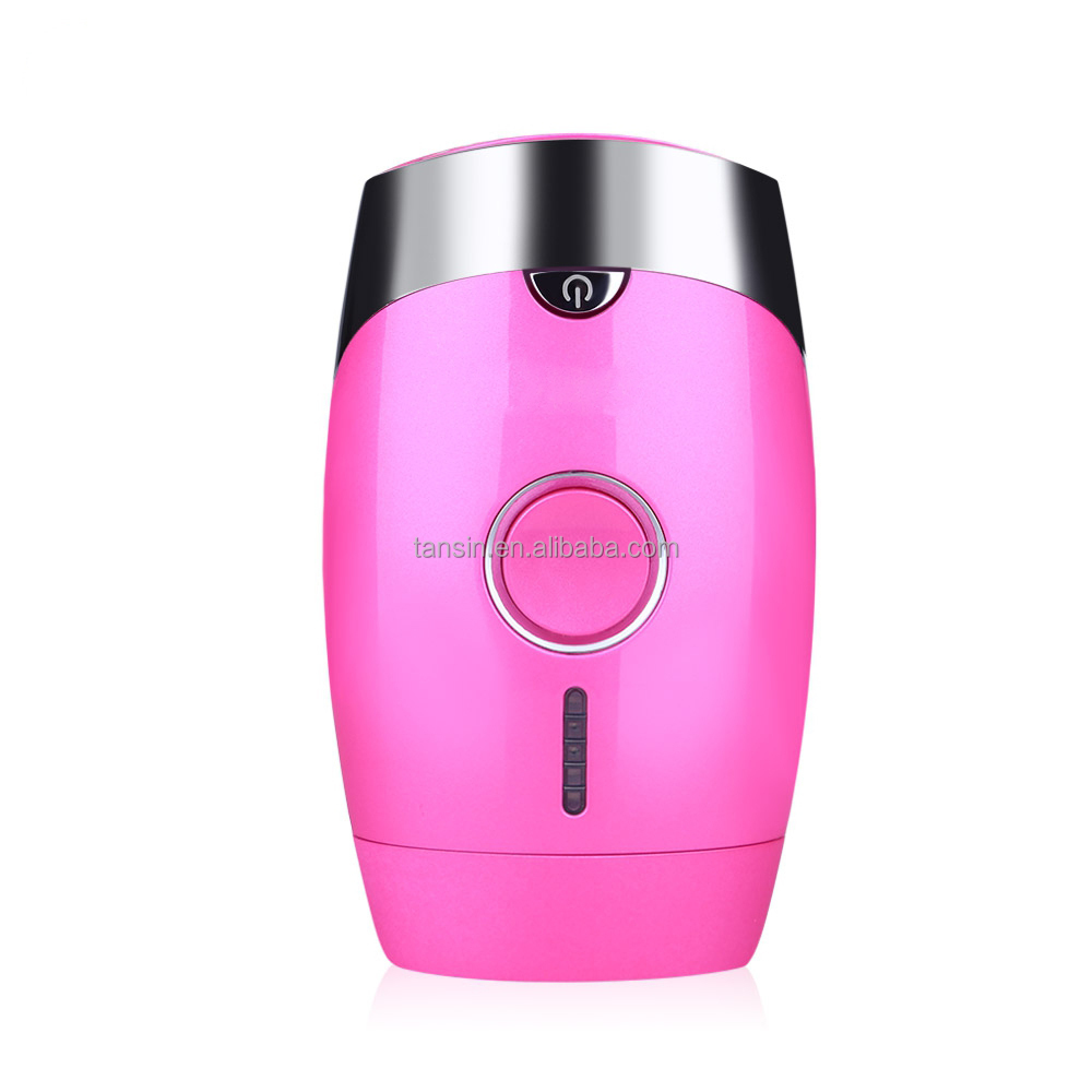 Wholesale Mini Portable Skin Rejuvenation Hair Removal Machine Hair Epilator for Home Use