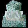 Soft Virgin 2ply Box Facial Tissue