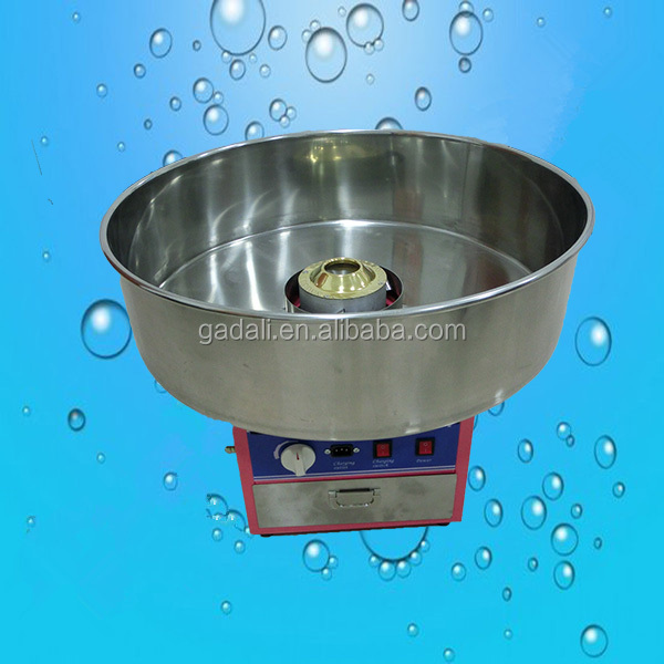 Hot sale cotton candy maker machine, cotton candy making machine, cotton candy machine maker