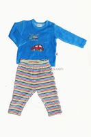new born baby set romper OEKO TEX CALSS I baby wear BSCI