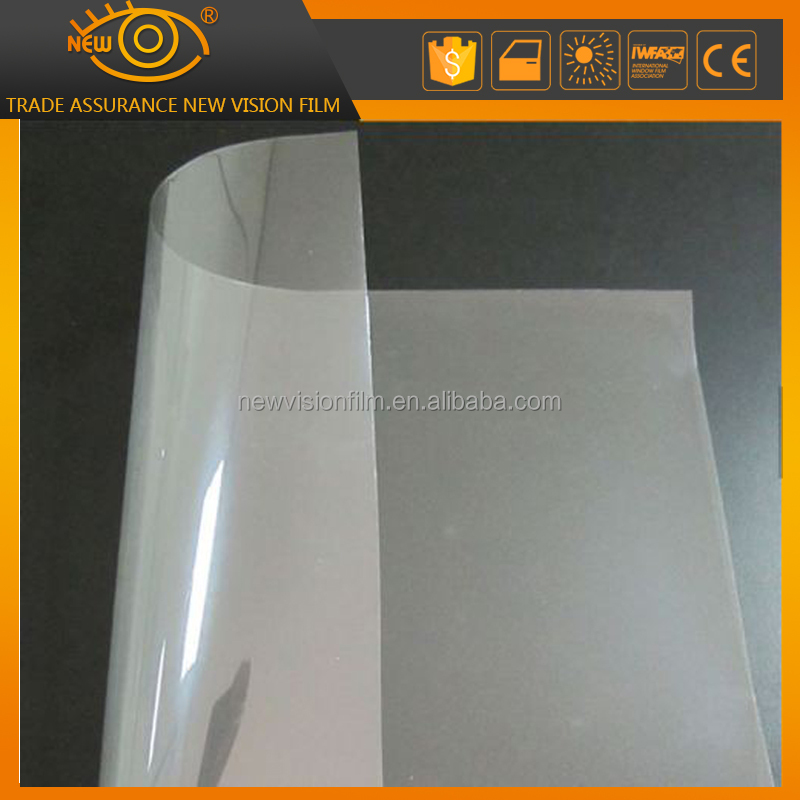 2017 New Arrival Hot Selling White Frosted Glass Film