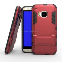 holster for mobil phone Slim Hybrid Case Hard Protective Cover for HTC M9